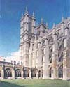 Image of Westminster Abbey exterior