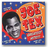 Mr Joe Tex