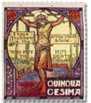 The philatelic lectionary.
