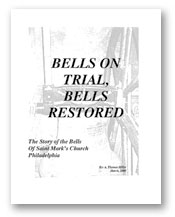 Bells on Trial, Bells Restored, by A Thomas Miller