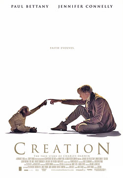 Creation: The Movie Poster
