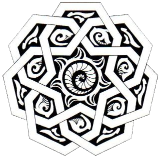 The great mandala