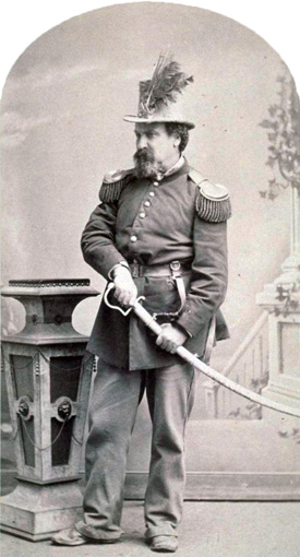 The Emperor Norton