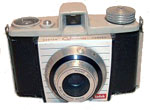 Camera from the mid 1960s in England