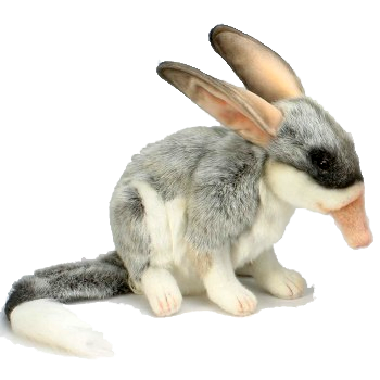 An Easter bilby